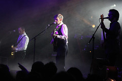 aIMG_2823 (paddimir) Tags: music scotland concert glasgow gig barras barrowland jamesgrant loveandmoney