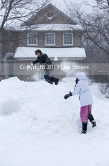 Snowball Fight III (Lisa-S) Tags: winter portrait snow ontario canada lisas snowing brampton snowballfight invited 2639 flickropen copyright2013lisastokes getty2013 getty20130226