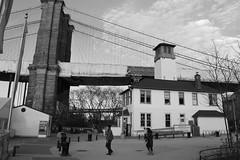 The Brooklyn Ice Cream Factory (koborin) Tags: nyc newyorkcity travel ny newyork brooklyn dumbo brooklynicecreamfactory thebrooklynicecreamfactory