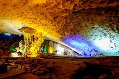 Dau Go Cave (cave Of Wonders)