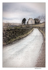 Kentmere Church (Mick Ryan Photography) Tags: wainwright cumbria lakeland photographyforrecreation