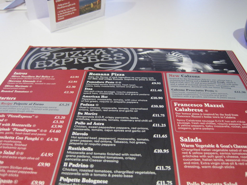The Worlds Best Photos Of Braintree And Pizzaexpress