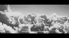 So much more. (Lill-Veronica Skoglund) Tags: music cinema film movie lyrics screenshot still text filmstill cinematic subtitles