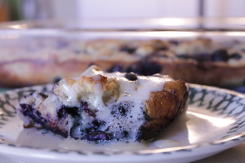 Blueberry Awesomeness