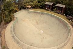 Saturday March 09, 15:13:34 (JulianBleecker) Tags: hawaii steves unitedstates cholos skatepark northshore northamerica sk8