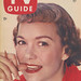 TV Guide - February 2-8, 1957 - Jane Wyman