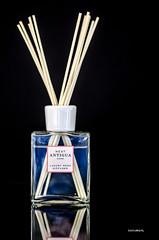Antigua! (BGDL) Tags: smelly diffuser nicesmell nikond7000 bgdl nikkor50mm118g elementsorganizer11 nextantigua