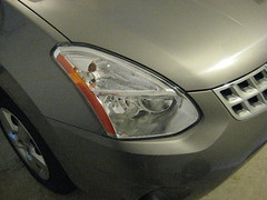 2011 Nissan Rogue Headlight - Change Low Beam, High Beam & Turn Signal Bulbs (Paul Miguels) Tags: turn diy high do nissan low steps replacement it beam part numbers swap change bulbs instructions headlight how guide rogue suv 2008 signal yourself 2009 tutorial 2012 2010 replace 2011 2013