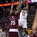 "VCU vs. UMass (A10 Semifinal) • <a style=""font-size:0.8em;"" href=""https://www.flickr.com/photos/28617330@N00/8563630128/"" target=""_blank"">View on Flickr</a>"