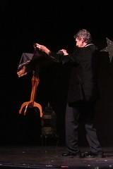 Bruce Meyers, Magician (BarryFackler) Tags: hawaii polynesia theater wizard stage magic performance illusion bigisland performer kona magician illusionist kainaliu showman magicshow hawaiicounty skea hawaiiisland 2013 floatingtable alohatheater brucemeyers barryfackler barronfackler kainaliuhi thesocietyforkonaseducationart magicianbrucemeyers magicspectacular 27thannualmagicspectacular kainaliuhawaii bigislandmagicclub