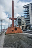 The Dublin Port Diving Bell Invented By Bindon Blood Stoney