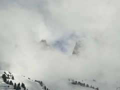 Snowscape (Philippe Yong) Tags: snowscape frenchalps laclusaz portedesaravis