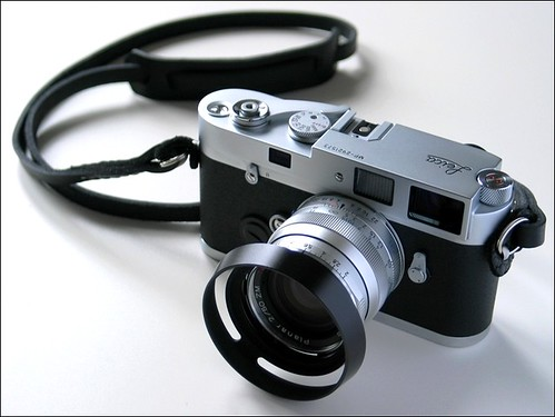 Leica MP & Zeiss Planar ZM - a photo on Flickriver