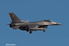 F-16C Shaw (Steve Cooke-SRAviation) Tags: fighter f16 arrival 133 fighterjet f16fightingfalcon f16c 11313 2013 f16cviper