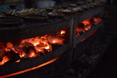 Traditional furnace (iqbalnoerhafiz) Tags: nikonian foodies red traditional