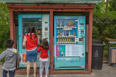vending (stevefge) Tags: china shanghai park people mother children kinderen kids boys girls vending candid reflectyourworld
