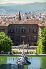 _DSC3805 (Dario Morelli) Tags: boboli pitti giardini palazzo firenze maggio 2016