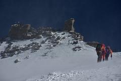 Alpinisme (inami_13) Tags: naturaleza mountain snow alps nature alpes nieve natura alpinismo montaa muntanya neu aosta alpinisme alpinism aoste grandparadis granparadiso nikond7200