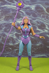 Glimmer (LegionCub) Tags: motuc masters universe princess power heman shera good rebellion eternia etheria actionfigures matty mattycollector classics warrior fantasy horde toy