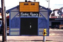 Rockin' Ryan's (AntyDiluvian) Tags: maine coast kennebunk kennebunkport rockinryans oldorchardbeach musicstore rockroll rocknroll forever vintage
