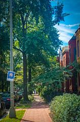 2016.08.19 H Street NE Washington DC USA 07458
