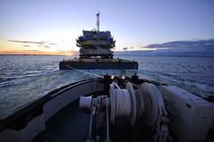 Multratug Veia Mate Offshore DSC_3947 (larry_antwerp) Tags: fabricom engiefabricom cofelyfabricom veiamate offshore windfarm windpower multratug26 9667863 multratug saarens paula ponton barge netherlands nederland schip ship vessel        schelde