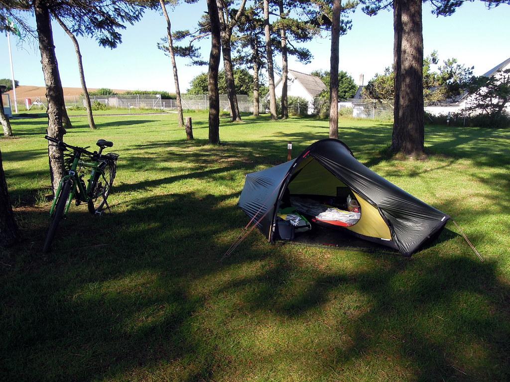 hilleberg telt