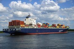 E.R. Long Beach DST_4704 (larry_antwerp) Tags: antwerp antwerpen       port        belgium belgi          schip ship vessel        erlongbeach rickmers 9285653