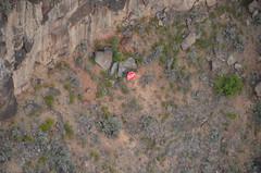 DSC_8970 (My many travels) Tags: rio grande gorge bridge new mexico water rocks river