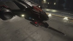Behring M7A (starcitizenhungary) Tags: behring m7a laser cannon aegis vanguard screenshot weapons ships