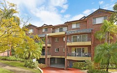 9/1-3 Bellbrook Avenue, Hornsby NSW