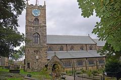 St. Michael and All Angels, Haworth (Majorshots) Tags: haworth westyorkshire yorkshire stmichaelsandallangelschurch haworthchurch haworthchurchyard hens