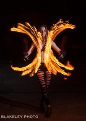 Madison (Chris Blakeley) Tags: flowarts flow longexposure seattle gasworkspark firefans fans
