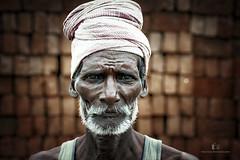 Portrait... (aestheticsguy2004) Tags: nikond750 nikon oldmanface portraiture brickkiln brickklinman hardlife expression face neeteshphotography faces oldman portrait