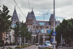 in the dam. (Nicole Favero) Tags: giallo amsterdam love amazing mine cute cool awesome forever nikon nikond5000 memories old gold sky dam xxx night travel places nicolefavero photography city lights freaking photograph pictures holidays family