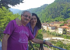 Glenda_6699-copy (Manohar_Auroville) Tags: amici friends italian italy holidays vacanze 2016 manohar luigi fedele