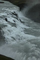 Gullfoss_1913 (leoval283) Tags: ijsland iceland waterval gullfoss waterfall