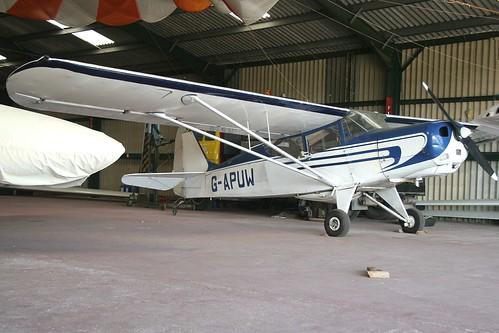 G-APUW_110521_TIBENHAM_0001
