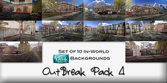 KaTink - OutBreak Pack 4 (Marit (Owner of KaTink)) Tags: katink my60lsecretsale 60l secondlife sl 60lsales