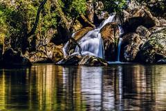 _MG_1740 (Diamantino Dias) Tags: portugal fafe barragem canon cores cascata serenidade espelho rio rocha ribeiro reflexos gua arlivre