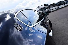 Maserati Quattroporte GT S (Nils Toropov) Tags: maserati quattroporte gt s riga lv latvia m156 grugliasco