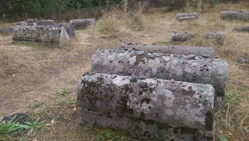 Cmentarz żydowski w Jeghegis