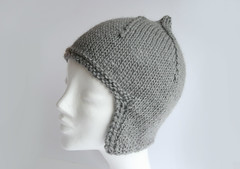 Tana knitted hat (Herr A.) Tags: hat knitted osaki kappe knittedhat