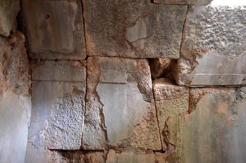 Cassope: 'Macedonian tomb'