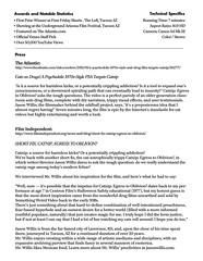 Catnip: Egress to Oblivion? - EPK 05
