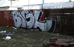 (BCalico) Tags: chicago graffiti big l graff redbull kwt bigl 2nr asert