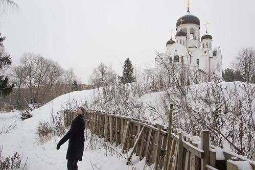 Church ©  Igor Matveenkov