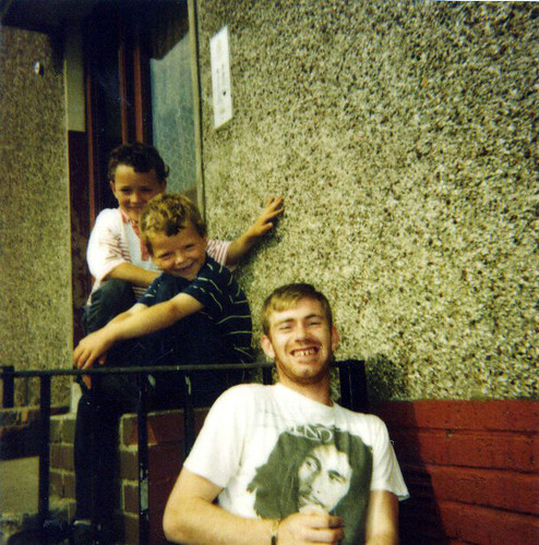 Mclellan Brothers 1980s