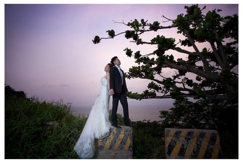 Kang+Betina 婚紗