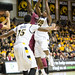"VCU vs. St. Joe's • <a style=""font-size:0.8em;"" href=""https://www.flickr.com/photos/28617330@N00/8393340414/"" target=""_blank"">View on Flickr</a>"